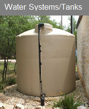 Water Systems/Tanks